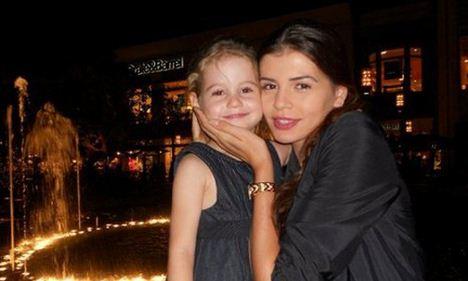 Monica si Irina Columbeanu