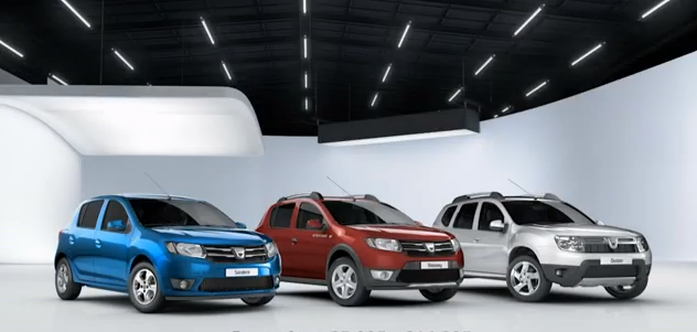 Dacia_spot_promovare