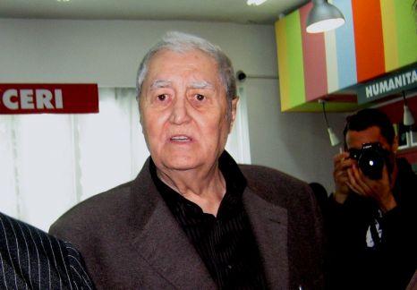 Dan Mihaiescu