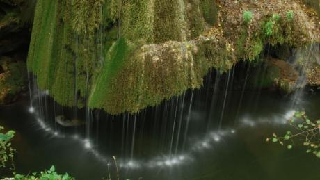 cascada_bigar_valea_minisului