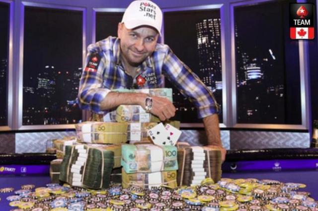 Daniel Negreanu_poker