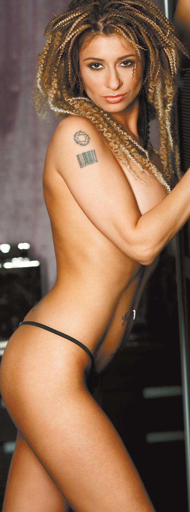 Ana Maria Porn fotografii cu ana maria prodan in toata splendoarea ei