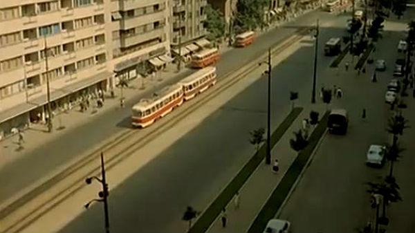 bucuresti-1964