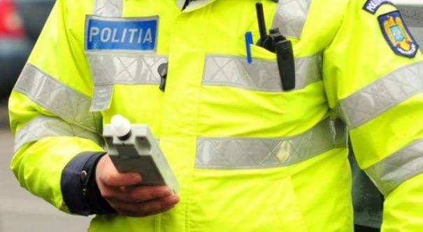 politia steagul rosu