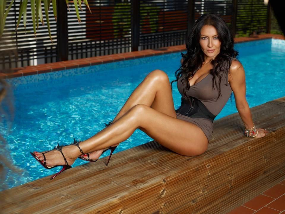 mihaela raduleescu sexy