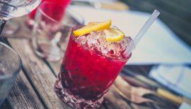 cocktail fără alcool